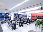 Goodlife Health Clubs Queen St Brisbane Gym Fitness The state of the art cardio