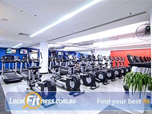 Indooroopilly Gyms | FREE Gym Passes | Gym Discounts