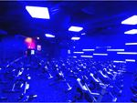 Goodlife Health Clubs Queen St Brisbane Gym Fitness Dedicated Brisbane spin cycle