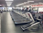 Our 24 hour Penrith gym includes rows of