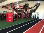 The dedicated functional training area and Penrith HIIT
