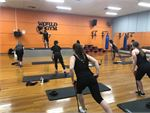 World Gym Mount Riverview Gym Fitness Full range of classes inc.