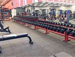 Our 24/7 Penrith gym provides a fully equipped