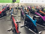 World Gym Penrith Gym Fitness The dedicated Penrith spin