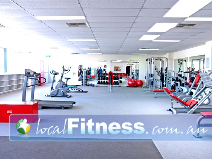 New Level Personal Training Williamstown Fully equipped, spacious and non-intimidating personal training studio in Williamstown.<br />