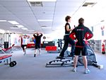 New Level Personal Training Williamstown Gym Fitness Our private studio has a full