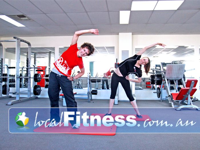 New Level Personal Training Near Seaholme Our training sessions are all about YOU in our private facility.<br /><br /><br />