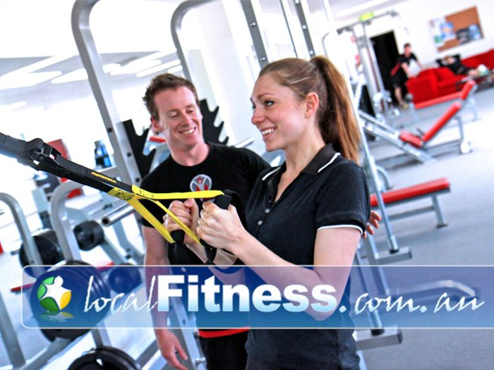 New Level Personal Training Near Altona North Personalised service is what New Level Personal Training Williamstown stands for.<br />