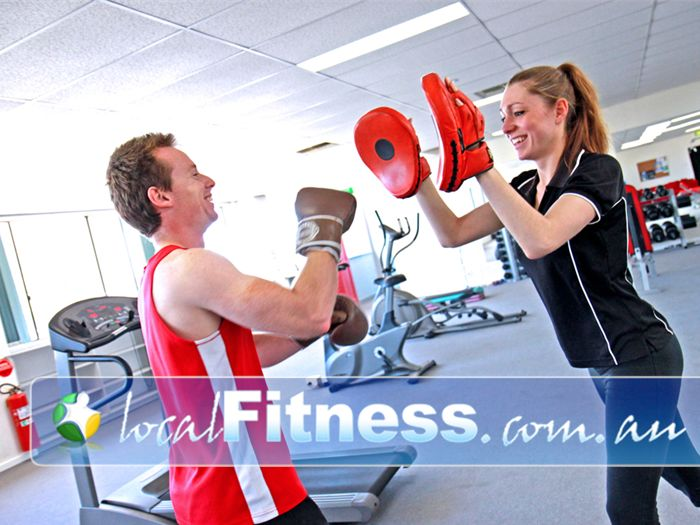 New Level Personal Training Williamstown We keep you motivated to ensure you are accountable.<br />