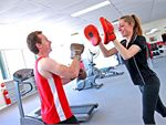 New Level Personal Training Williamstown Gym Fitness We keep you motivated to ensure