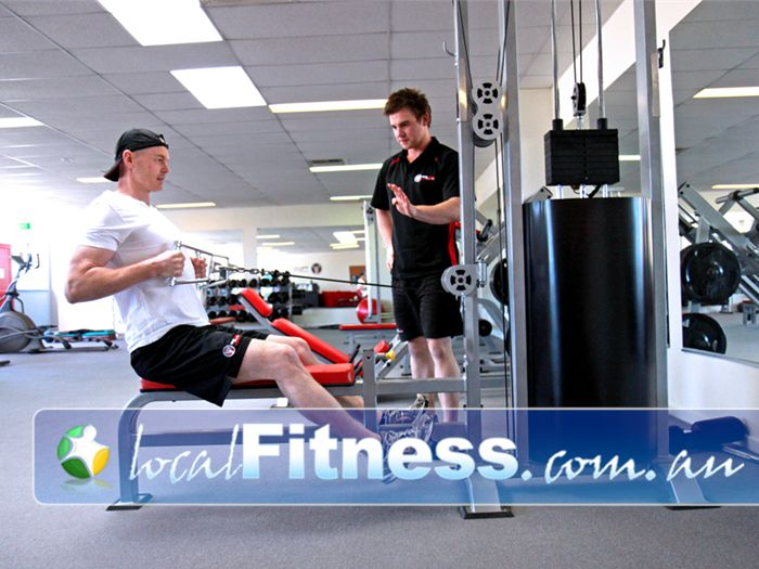 New Level Personal Training Williamstown At New Level Brookvale, we will educate you about maintaining fitness.<br /><br /><br />