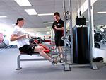 New Level Personal Training Williamstown Gym Fitness At New Level Brookvale, we will