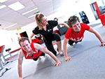 New Level Personal Training Seaholme Gym Fitness Our Williamstown group training