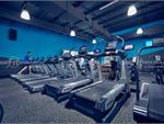 Our Boronia gym includes rows of cutting-edge cardio