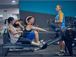 Knox Leisureworks Ferny Creek Gym Fitness Our trainers can help you with