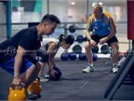 Knox Leisureworks Boronia Gym Fitness Our small group training