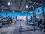 Welcome to our functional training HIIT gym space