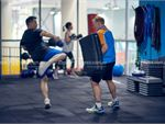 Knox Leisureworks Ferntree Gully Gym Fitness Challenge your fitness with our