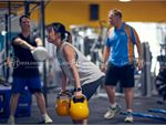 Knox Leisureworks Boronia Gym Fitness Get a high intensity workout
