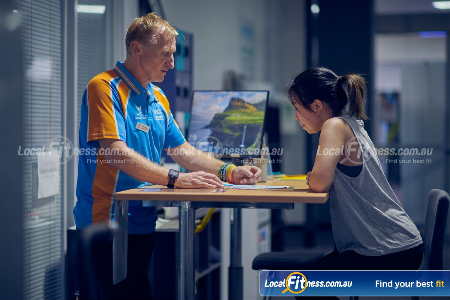 Knox Leisureworks Boronia Achieve Your Health & Wellness Goals with Boronia personal training.