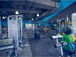 Knox Leisureworks Boronia Gym Fitness Train when you want with 24