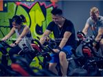 Knox Leisureworks Ferny Creek Gym Fitness Our spin instructors will take