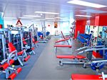 Jetts Fitness North Melbourne Gym Fitness A fully equipped Docklands gym