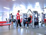 Jetts Fitness South Melbourne Gym Fitness Capped membership means you