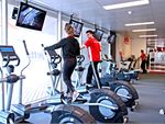 Jetts Fitness Port Melbourne Gym Fitness State of the art cardio with