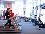 Jetts Fitness Docklands Gym Fitness At Jetts 24 hour Fitness gym