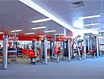 Jetts Fitness North Melbourne Gym Fitness State of the art Calgym Synergy