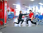 Jetts Fitness South Melbourne Gym Fitness Docklands personal trainers