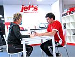 Jetts Fitness Port Melbourne Gym Fitness Experience the friendly service