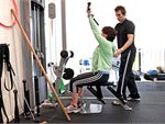Correct Personal Training & Corrective Exercise Black Rock Gym Fitness Correct personal trainers