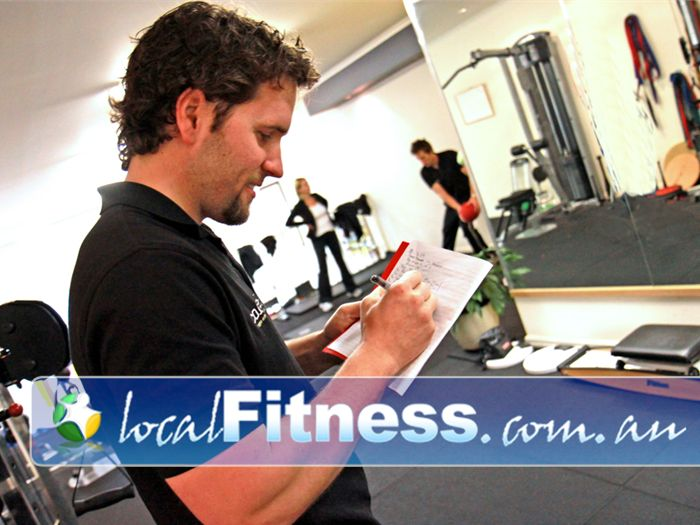 Correct Personal Training & Corrective Exercise Near Mentone We provide in-depth postural assessment and reporting.