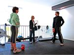 Correct Personal Training & Corrective Exercise Bentleigh Gym Fitness We will sit with you to discuss