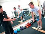 Correct Personal Training & Corrective Exercise Black Rock Gym Fitness Our personal trainers have