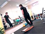 Correct Personal Training & Corrective Exercise Mentone Gym Fitness Special equipment to train