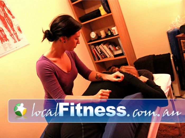Correct Personal Training & Corrective Exercise Black Rock On-site Black Rock massage therapy.