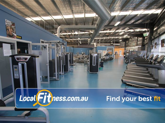 Rising Up Fitness Gym Dandenong  | Welcome to our 24 hour Narren Warren gym.