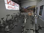 Rising Up Fitness Berwick Gym Fitness Dedicated Narre Warren spin