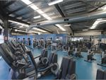Rising Up Fitness Berwick Gym Fitness Cross trainers, cycle bikes,