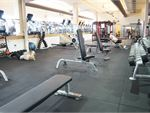 Re-Creation Health Clubs Middle Park Gym Fitness Enjoy strength training 24