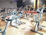 Goodlife Health Clubs Port Melbourne Gym Fitness Burn calories fast in our South