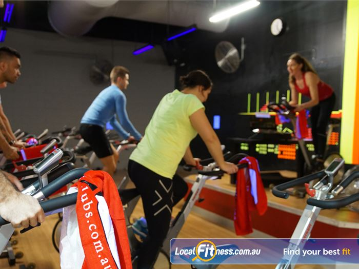 Re Creation Health Clubs South Melbourne Gym Photo Gallery