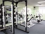 Berry Fitness Centre Carrum Gym  Heavy duty squat/lifting rack for