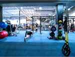 Fitness First Varsity Lakes Gym Fitness Kettlbebells, lifting racks,