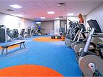 Fitness First Varsity Lakes Gym Fitness Ladies, feel more comfortable