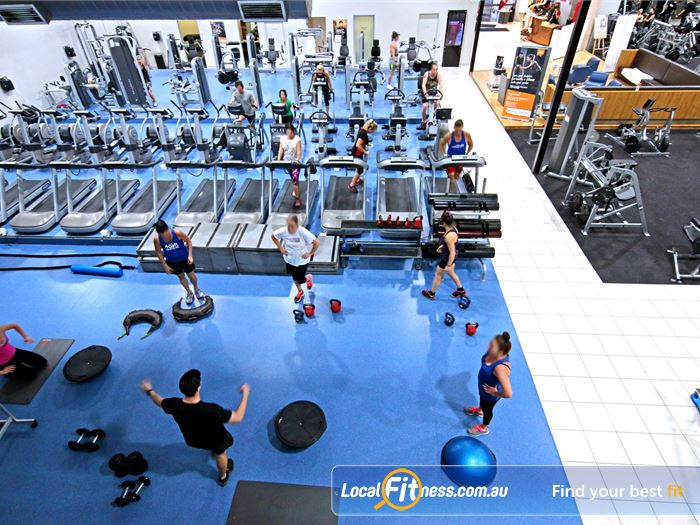 Fitness First Bond University Gym Fitness Fitness First Robina is one of