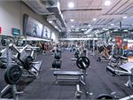 Fitness First Robina Gym Fitness Our free-weights area inc.